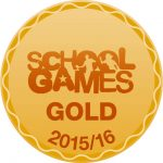 School Games Gold 2015-16